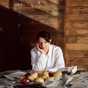 Marina Abramovic hace acto de presencia en Portrait with onions, dentro de Espacio Bernal.