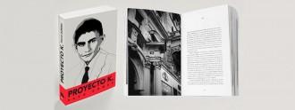 'Proyecto K', de Paco Gómez: persiguiendo a Kafka