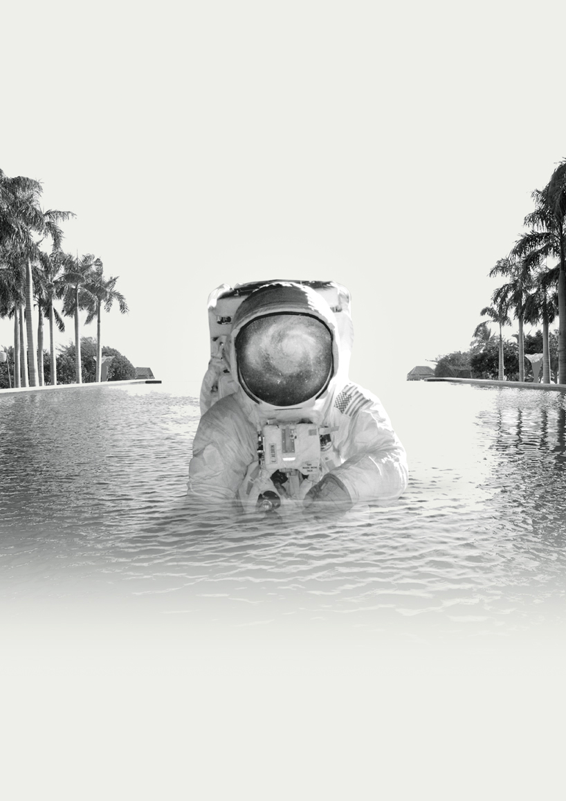 pool astronaut entrevista lacabezaenlasnubes nokton magazine