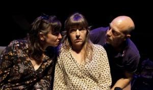 Elenco de la segunda producción de Pablo Remón, 40 años de paz
