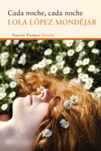 Portada de la novela de Lola López Mondejar