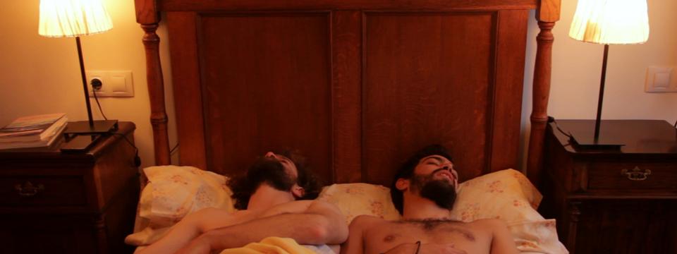 Poetarras durmientes.