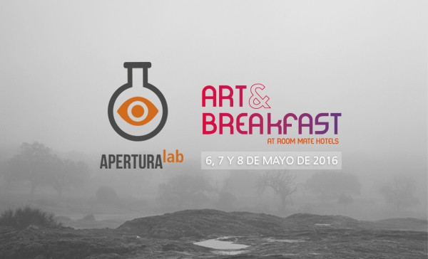 Apertura en Art & Breakfast