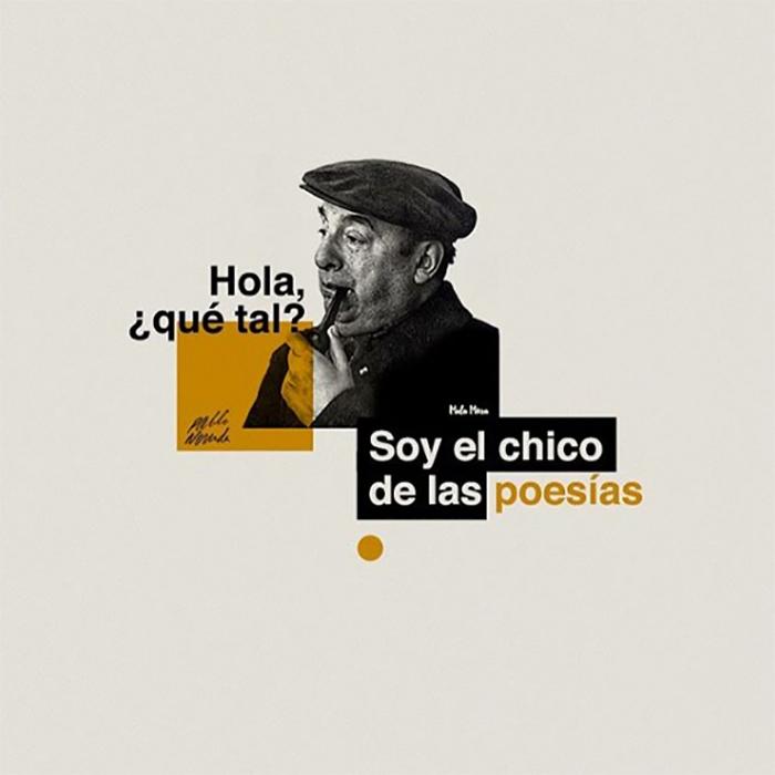 Neruda feat. Wisin y Yandel.