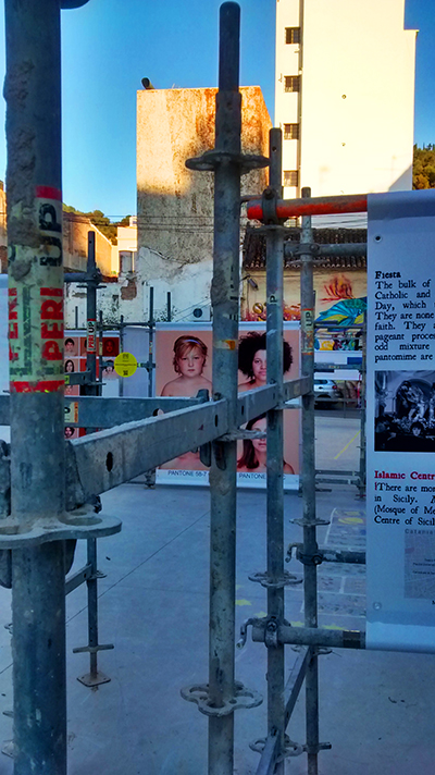 UPHO Festival Málaga: combustión espontánea