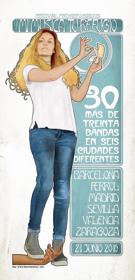 Mi_musica_tu_refugio_cartel