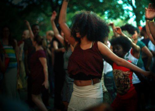 danza calle nokton