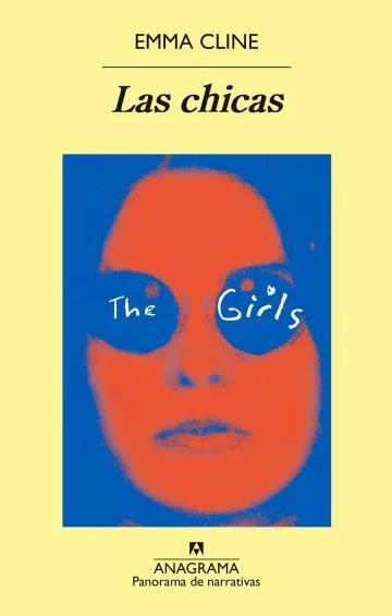 Portada de 'Las chicas', de Emma Cline.