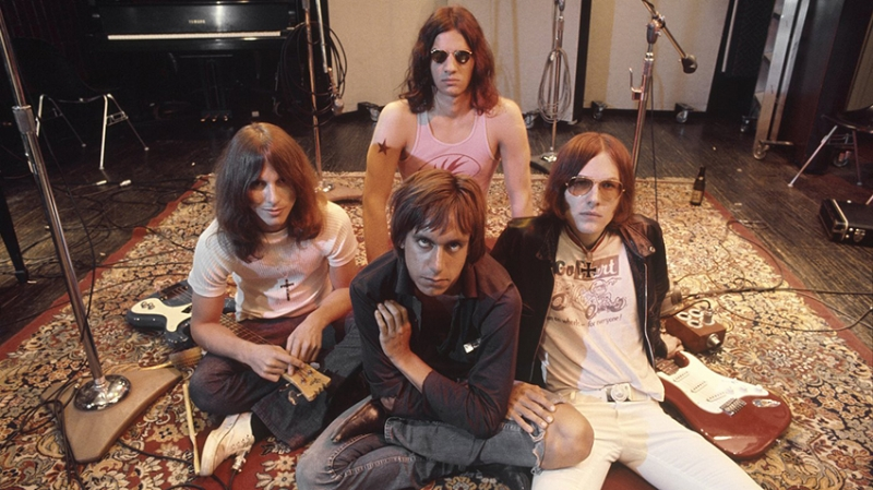 gimme danger the stooges