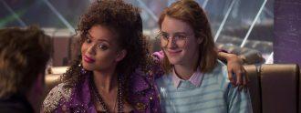'Black Mirror' estrena su tercera temporada el viernes 21 de octubre.