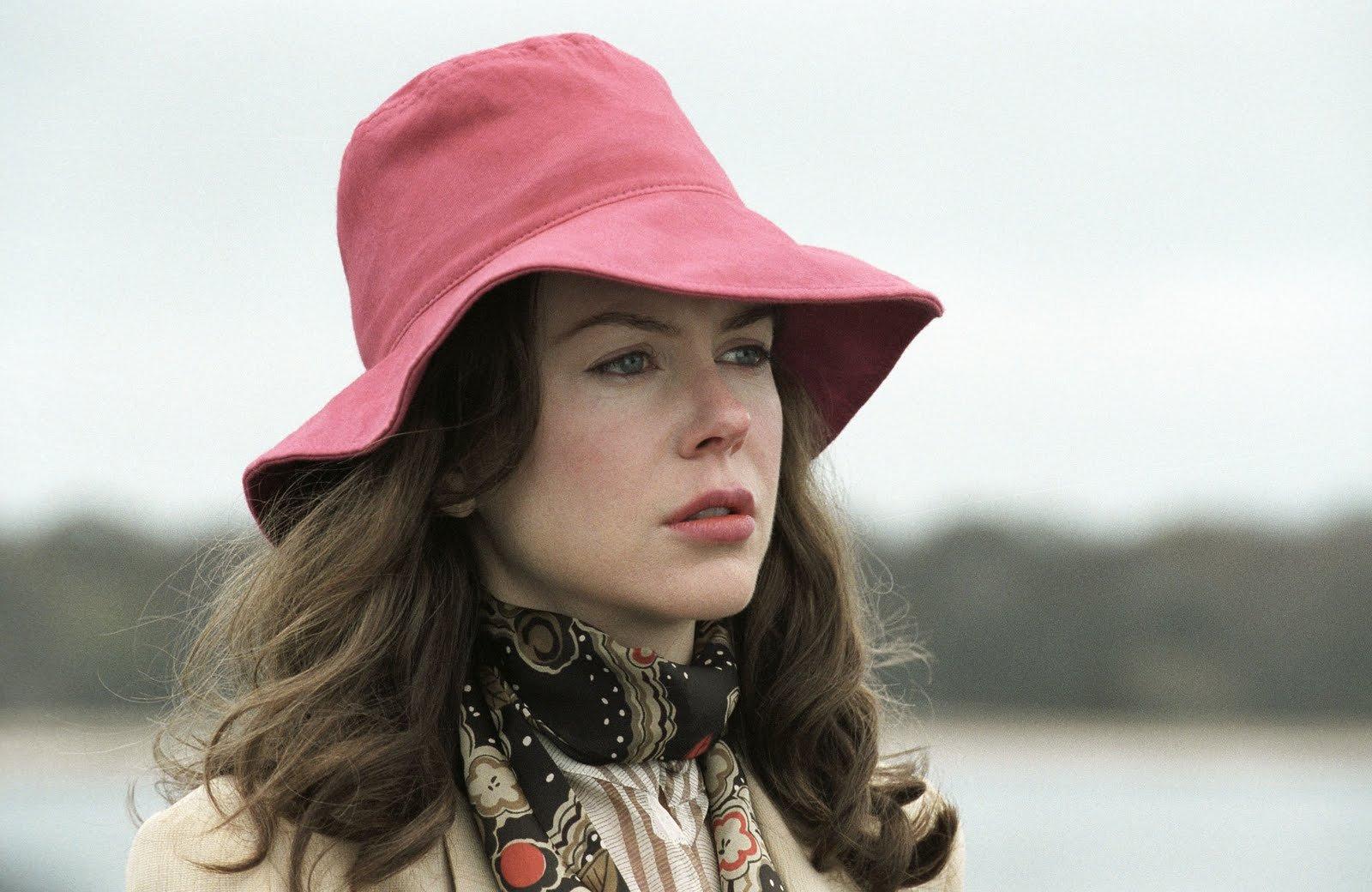 Nicole Kidman en 'Margot y la boda'.
