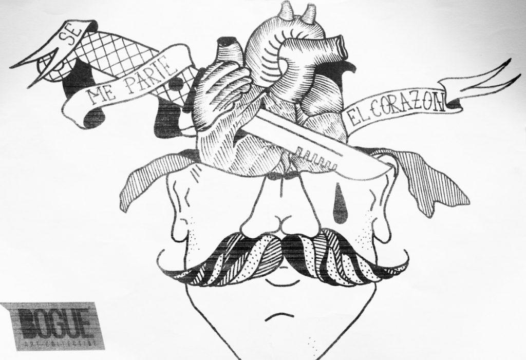 pinta-malasana-bogue-art-collective