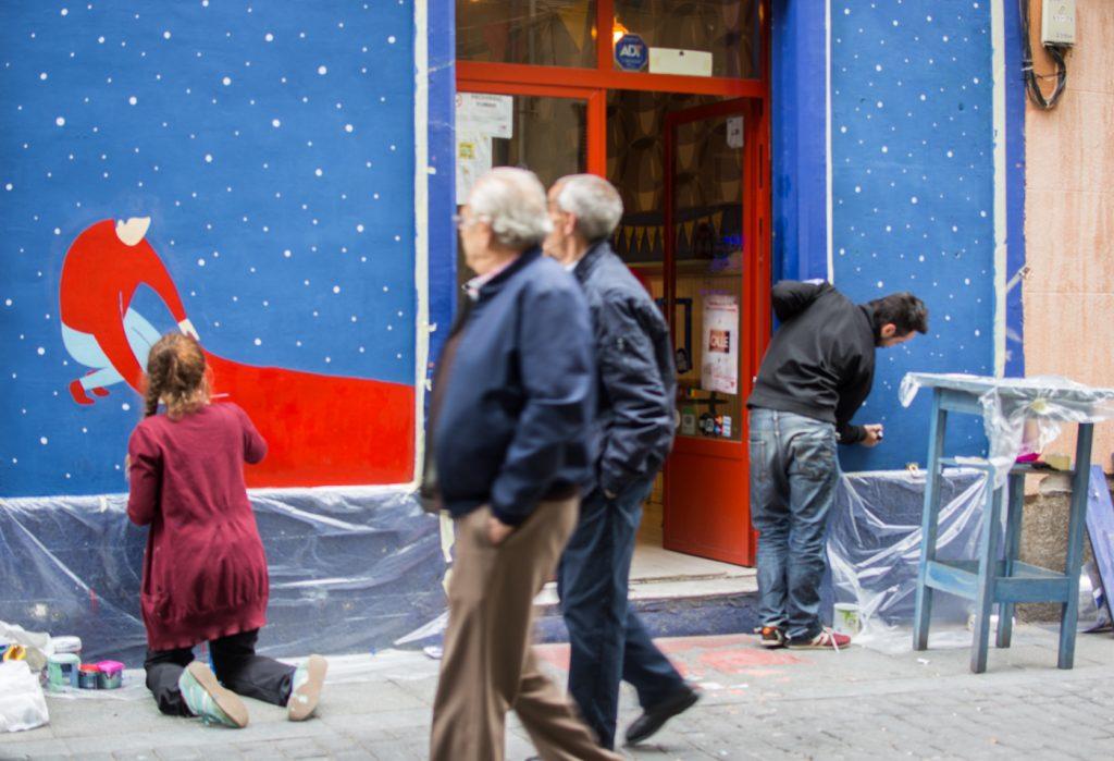 calle lavapies 2016 el perkal