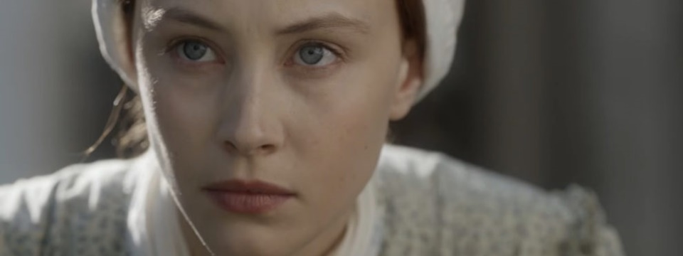 'Alias Grace' está disponible en Netflix.