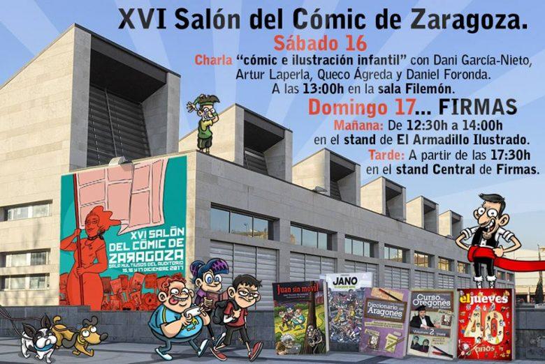 zaragoza-salon-comic-bernal