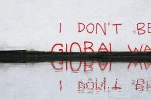 Cuidar el planeta: un propósito necesario para el 2019