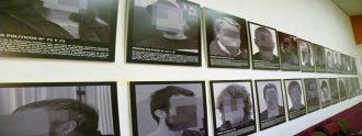 santiago sierra presos políticos carabanchel