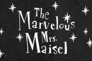 'The Marvelous Mrs. Maisel': años 50, risas y verdades como puños