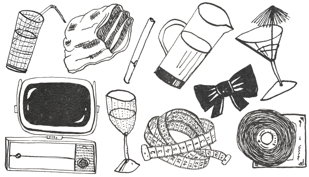 Ilustración de Isabel Couchoud.