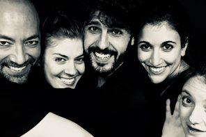 """Bárbara Risso: """"El teatro es ese grito que nos hace sentirnos vivos"""""""