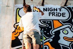 Gutter Fest #6: cita con el noble arte de la grapa
