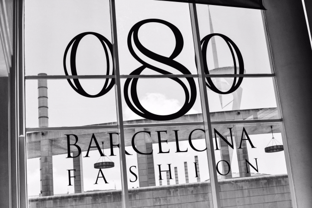 080 Barcelona Fashion.