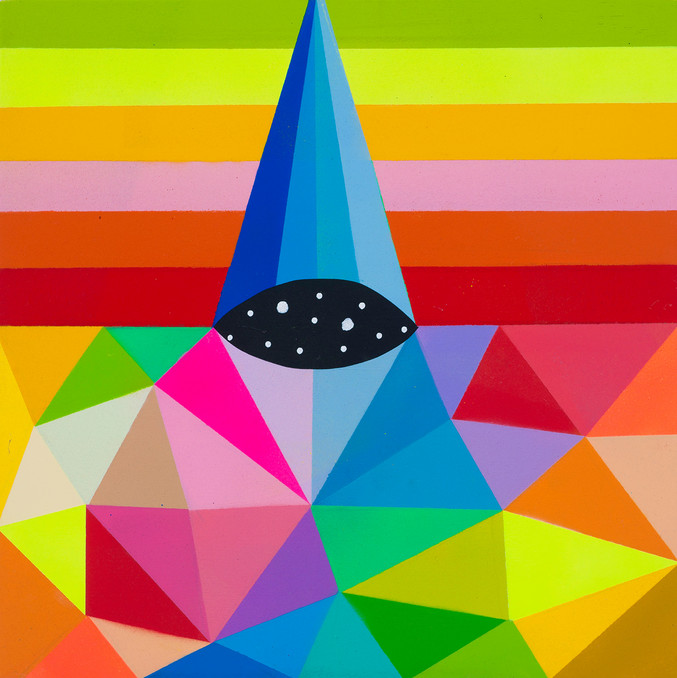 art madrid market eye to the universe okuda san miguel