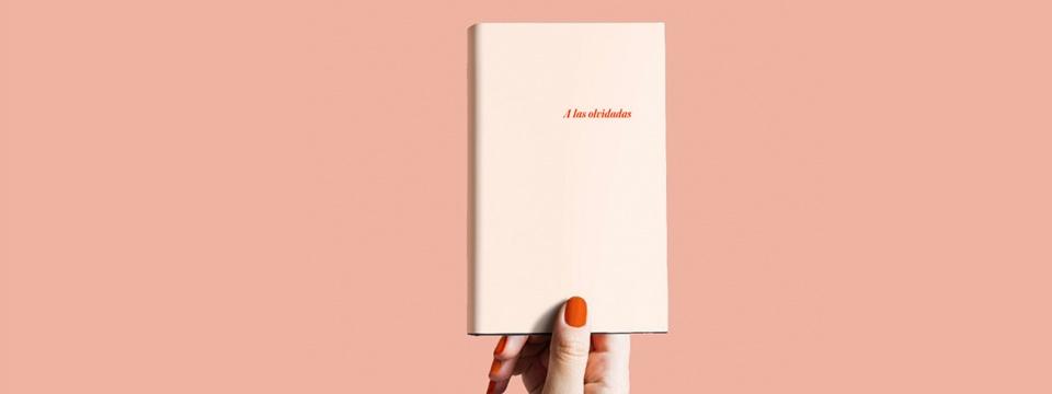 'A las olvidadas' es un proyecto de Teata & Teta que quiere llevar libros a las mujeres encarceladas.