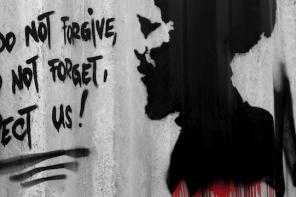 No sobran muros ni ganas, faltan pintadas y por eso no callaremos