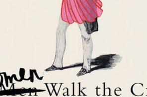 'Flâneuse': Cómo conquistar los espacios públicos a golpe de caminata