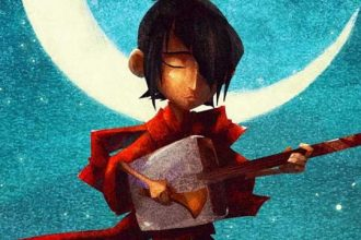 Fotograma de 'Kubo y las dos cuerdas mágicas'.
