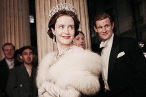 'The Crown': el peso de la corona
