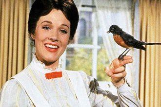 Mary Poppins portada nokton magazine