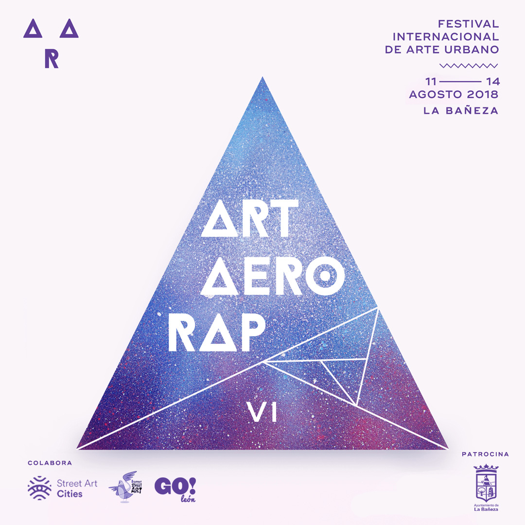 cartel art aero rap nokton