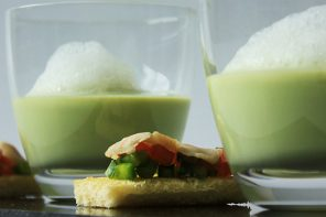 Alimentos candidatos a la cocina del futuro