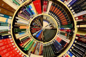 Cómo ordenar una biblioteca