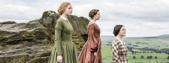 'To walk invisible', una producción de la BBC dedicada a las hermanas Brontë.