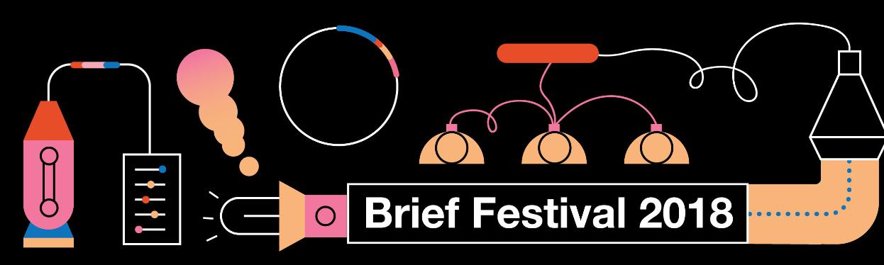 Brief Festival.