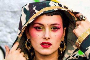 Goat Klaw: metal, moda y turra