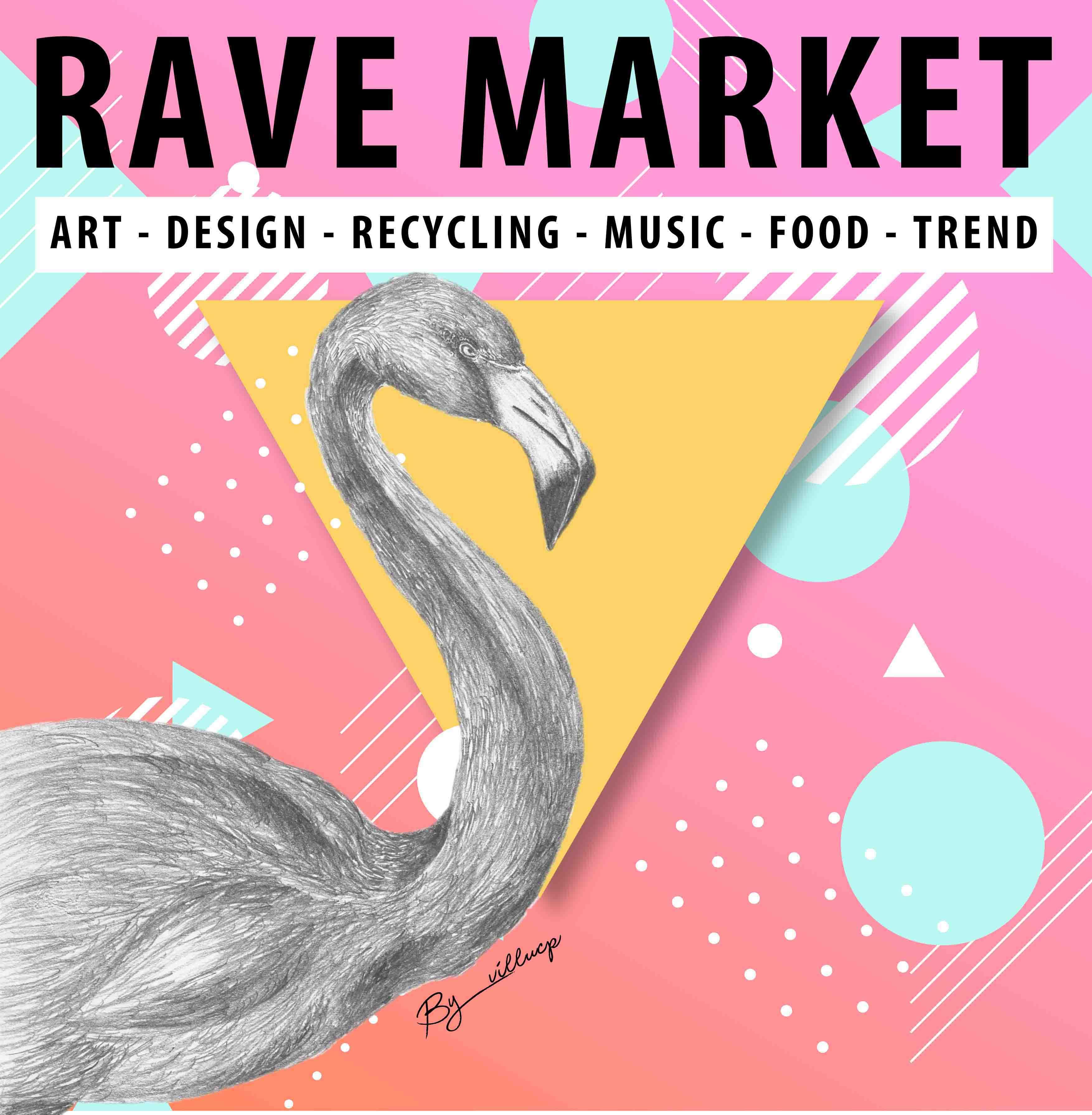 Rave Market.