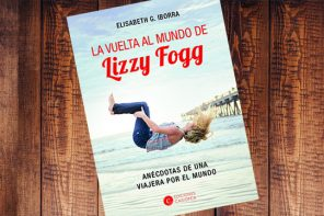 Damos la vuelta al mundo de Lizzy Fogg