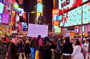 Broadway para feministas