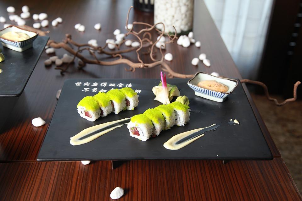 Japan Restaurant Week.