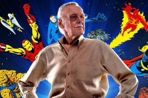 Stan Lee: una biografía de cómic