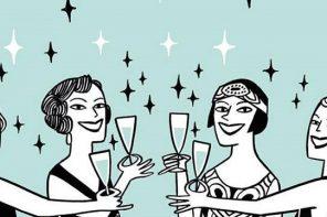 Pacheco & Pacheco: las hermanas vuelven al cómic con 'Divas de diván'