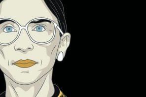 Ruth Bader 'RBG': la jueza que se convirtió en icono feminista anti Trump