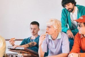 Cupido: la fórmula para llenar conciertos con dream pop y autotune