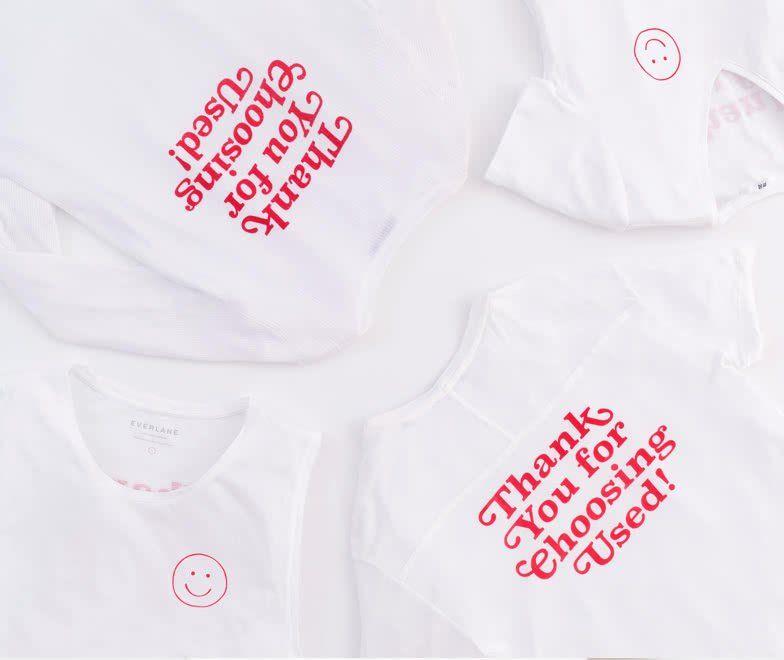 La actiriz Olivia Wilde ha puesto en marcha el proyecto 'Thred up' para reciclar ropa.