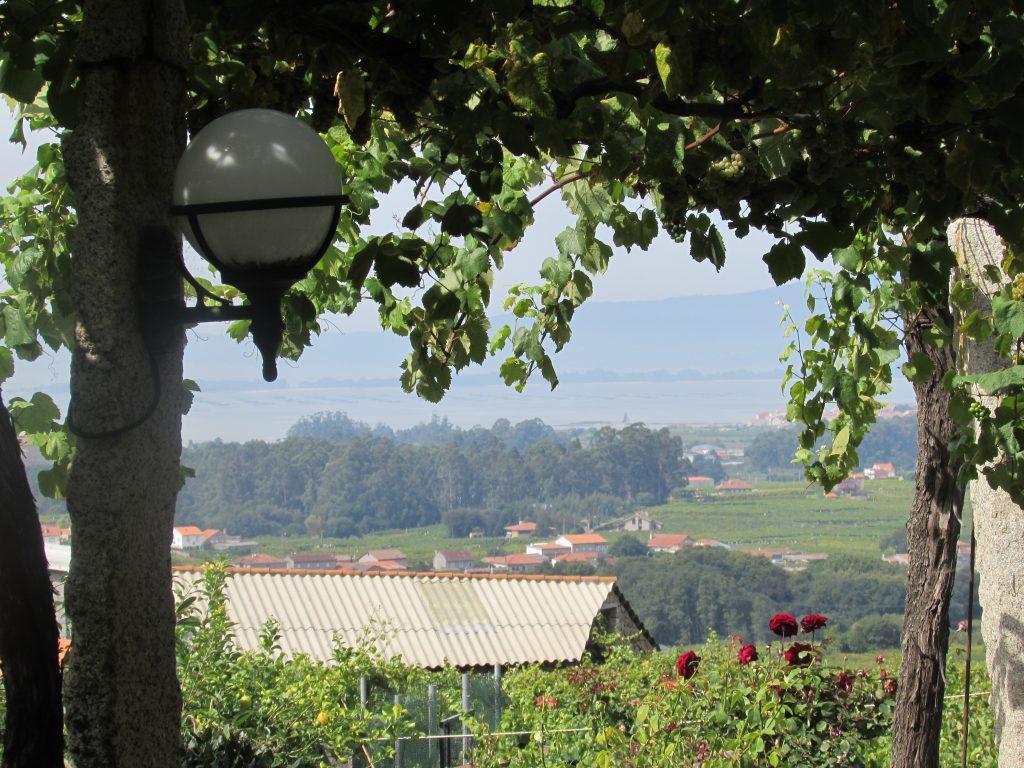 De ruta por Galicia. Lar D Outeiro.