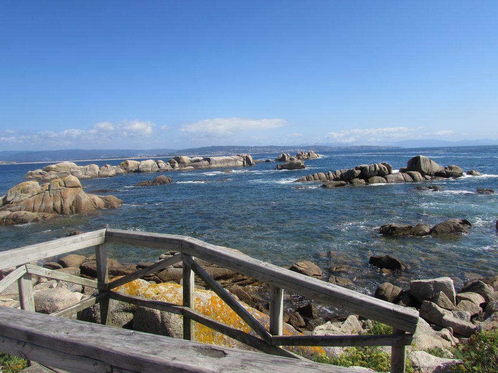 Ruta por Galicia. San Vicente.